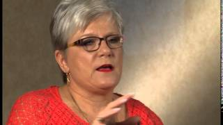An Introduction to Trauma Informed Care with Cheryl Sharp. Funding from the Hogg Foundation.