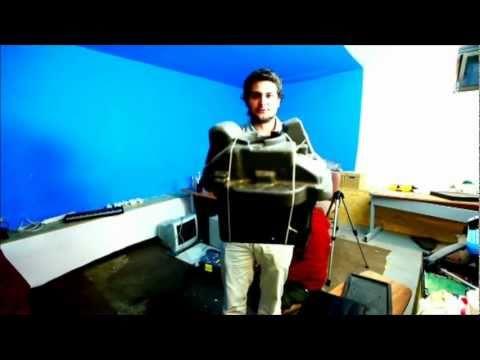 KAPITAN BOMBA - Zapowiedź wersji pełnometrażowej