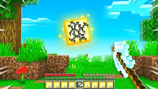 Minecraft Confusion to Add to Your Anxiety...