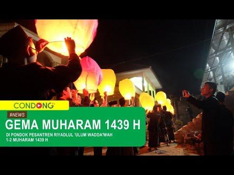 Gema Muharam 1439 H