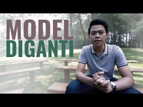 MODEL PRIA DIGANTI! | BIDADARI TAK BERSAYAP | (BTS Part 1)
