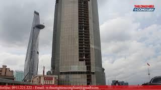 Mới đây tòa nhà cao thứ 3 tại TP.HCM vừa bị thu giữ để thu hồi xử lí số nợ xấu lên đến 7 ngàn tỷ đồng. Đây được coi là vụ thu nợ lớn nhất sau khi Nghị quyết về xử lý nợ vừa có hiệu lực.