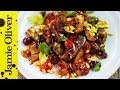 Italian Eggplant Stew (Caponata) | April Bloomfield | The Spotted Pig NYC