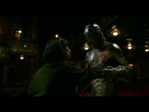 The Shape of Water - Theater Clip