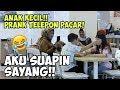 Video ANAK KECIL TELPONAN MINTA DISUAPIN PACAR!! - PRANK INDONESIA!!
