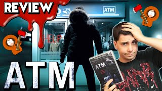 Nonton Atm  2012    Movie Rant   Review Film Subtitle Indonesia Streaming Movie Download