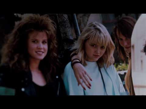 Dream Warrior | A Nightmare on Elm Street 4