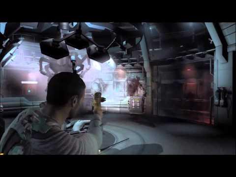 preview-Dead Space 2 Hardcore mode - Part 1/19 (ctye85)