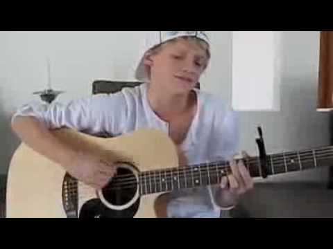 Cody Simpson - Man Who Can't Be Moved