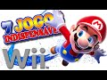 Nintendo Wii 7 Jogos Indispens veis