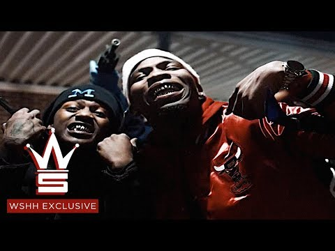 """BlocBoy JB """"Rover"""" (WSHH Exclusive - Official Music Video)"""