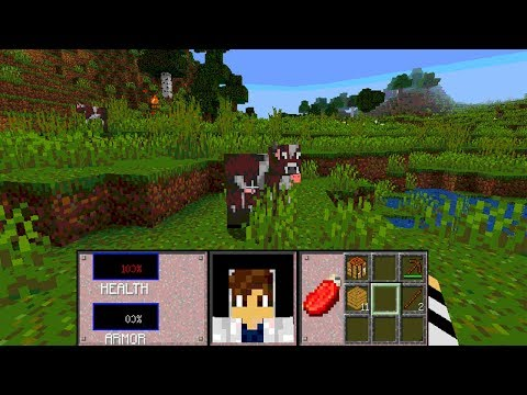 Nếu Minecraft được sản xuất vào năm 1994?? - Thời lượng: 10 phút.