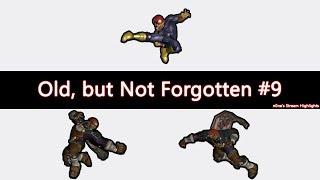 N0ne Stream Highlights: Old But Not Forgotten  9 xpost /r/ssbm