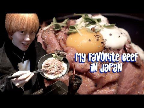 FAVORITE BEEF IN JAPAN | BONUS FEATURES #05