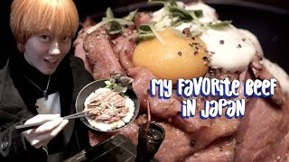 Video FAVORITE BEEF IN JAPAN | BONUS FEATURES #05 MP3, 3GP, MP4, WEBM, AVI, FLV Desember 2018