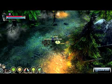 R.A.W. Realms of Ancient War PC