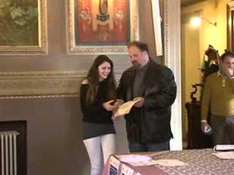 PIEVE DI TECO : BORSE DI STUDIO LIONS LUCHINO BELMONTI