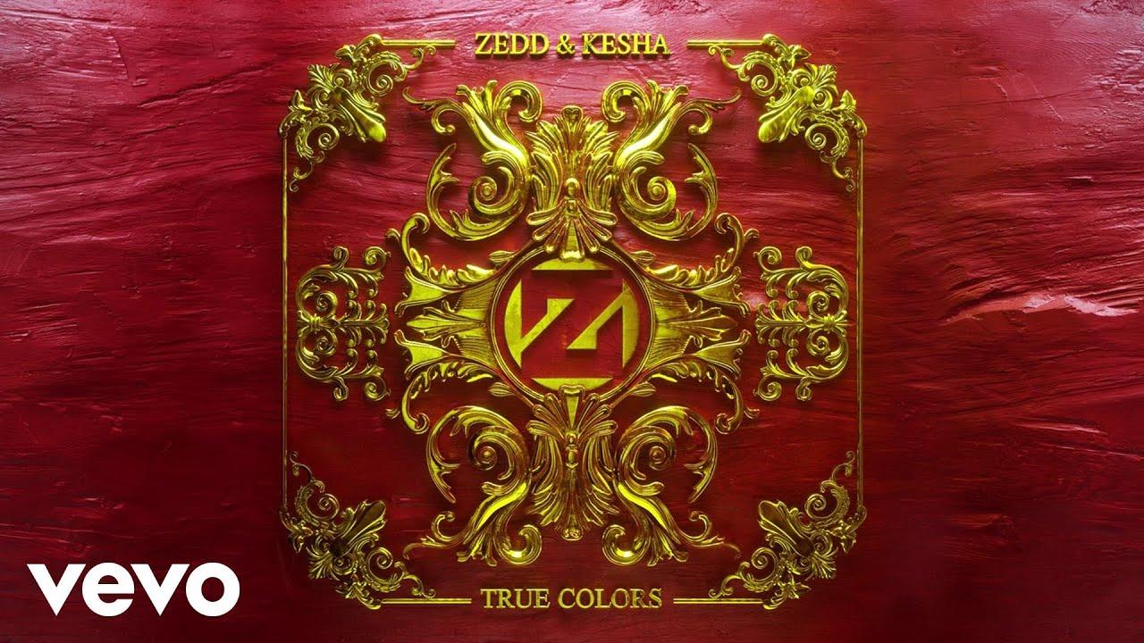 FIFA 17 Soundtrack – True Colors by Zedd & Kesha