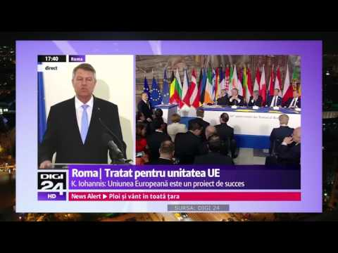 Emisiunea România la Vorbitor – 27 martie 2017