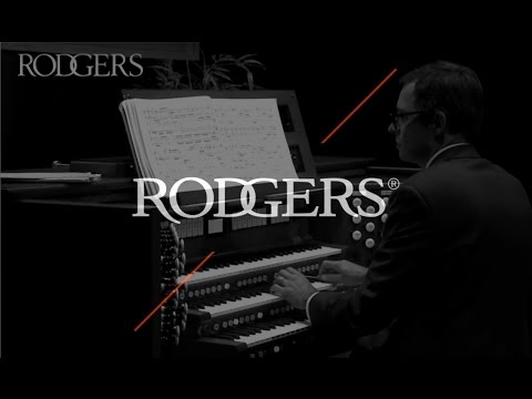 Rodgers 2013 Young Organist Competition