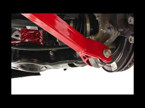 BMR Suspension - TCA059, TCA060, TCA061 Lower Trailing Arms - 2016+ Camaro