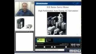 AC Servo Motor Teorisi (Bölüm 5/5 ingilizce )