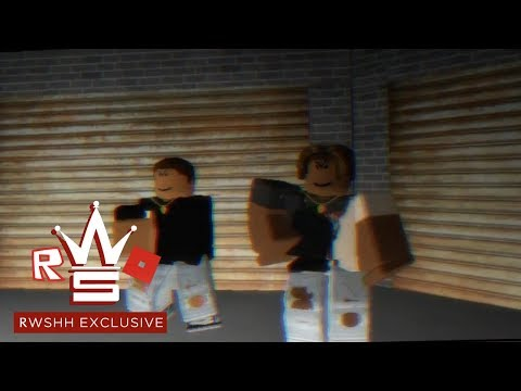 """22Gz & Leeky Bandz """"Two Chops"""" (RWSHH Exclusive - Official Roblox Music Video)"""