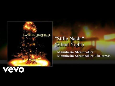 Mannheim Steamroller - Stille Nacht (Silent Night) [Audio]
