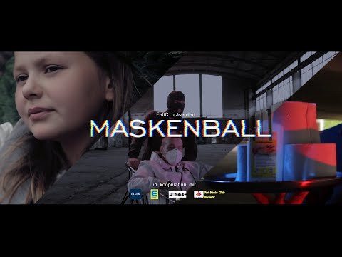 FettC - MASKENBALL (Official Video) #Covid19