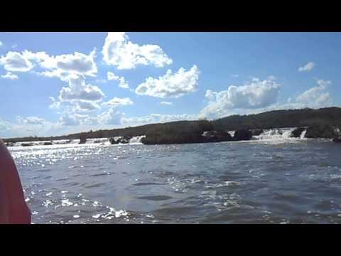 Rio Uruguai - Porto Vera Cruz
