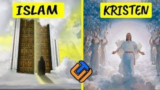 Video Beginilah GAMBARAN SURGA Menurut Berbagai Agama DI INDONESIA MP3, 3GP, MP4, WEBM, AVI, FLV Januari 2019
