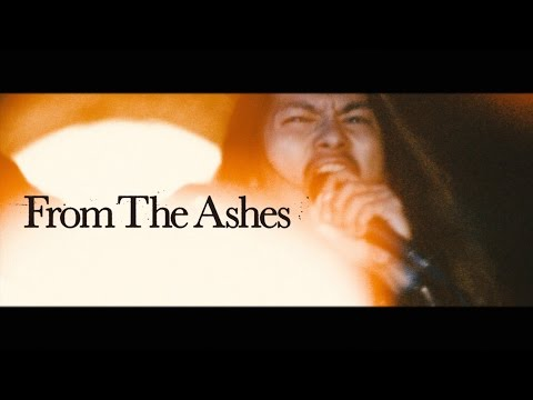 HER NAME IN BLOOD - From The Ashes [Official Music Video]