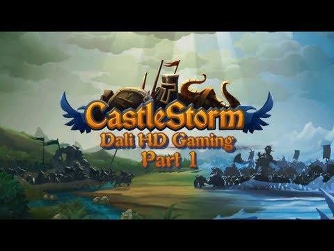 castlestorm pc trainer