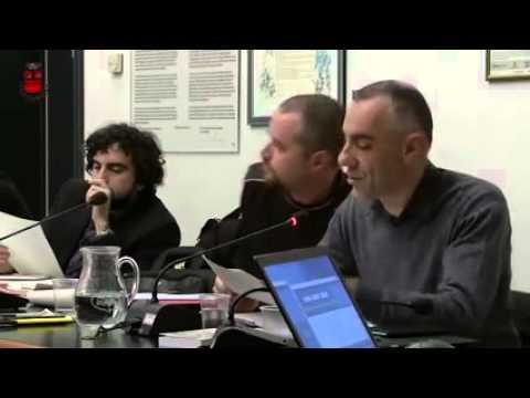 Educazione di genere - Intervento Flavio Tani 26 novembre 2015 Calcinaia Fornacette Bene Comune