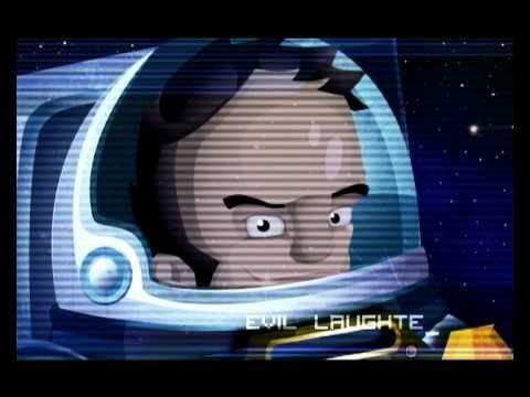 Video of Alien March
