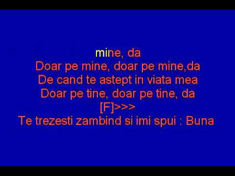Video Karaoke Florinel feat Ioana & Play Aj - Te iubesc oriunde ai fi download in MP3, 3GP, MP4, WEBM, AVI, FLV January 2017