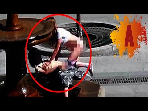Video 13 Strangest Places People Got Caught Doing It download in MP3, 3GP, MP4, WEBM, AVI, FLV January 2017