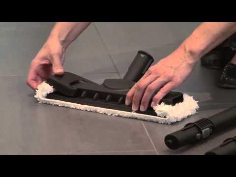 Karcher SC 3000 Video 1/2 - Karcher Market Fırat Elektrik