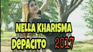 Lagu terbaru  DESPACITO  nella kharisma 2017