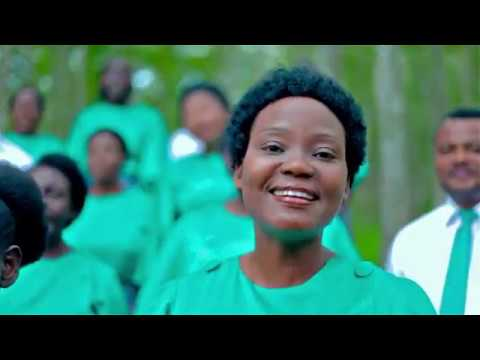 LINI ?- Magomeni SDA Choir (OFFICIAL MUSIC VIDEO)