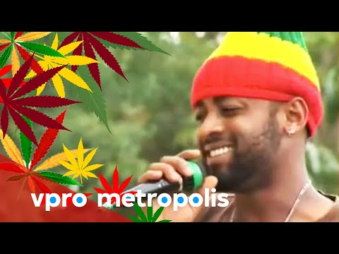 rastafarian - http://www.metropolisweb.tv The young Kaleb Martin is a pious rasta: he is descendant of a family of Jamaicans who came to Ethiopia because of their faith: t...