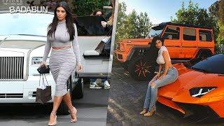 Mira cómo lograron su fama las Kardashian