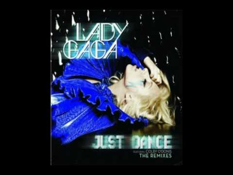 LADY GAGA JUST DANCE (REMIX)