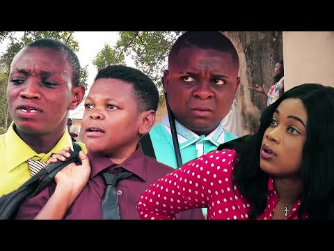 JEHOVAH WITNESS (BOMBSHELL) NEW EXCLUSIVE MOVIE - 2020 NIGERIAN MOVIE