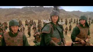 General Chinese Movie - Jackie Chan's The Myth.END