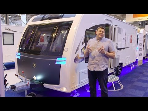 The Practical Caravan Alaria TI review