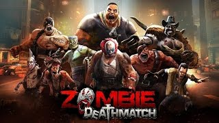 Nonton Zombie Fighting Champions   Android Gameplay Hd Film Subtitle Indonesia Streaming Movie Download