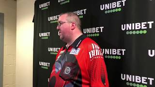 "Stephen Bunting on Premier League draw in Liverpool: ""This is where I want to be again"""
