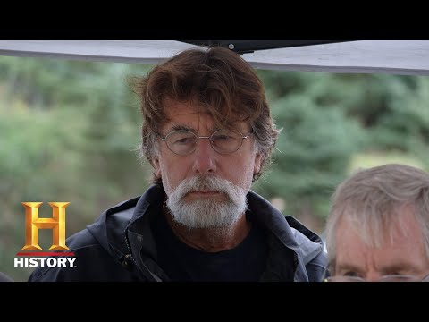 The Curse of Oak Island: Evidence of a Large Underground Treasure Chamber (Season 6)