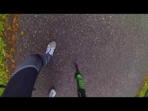 Préalpes Trail du Mouret - Le Mouret (Fribourg, CH) - 2017 (видео)
